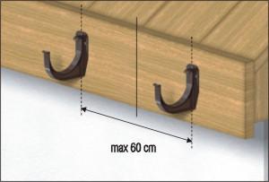 Водосточные системы Döcke - по низкой цене Дёке водостоки и аксессуары- Азбука дома Картинка  10